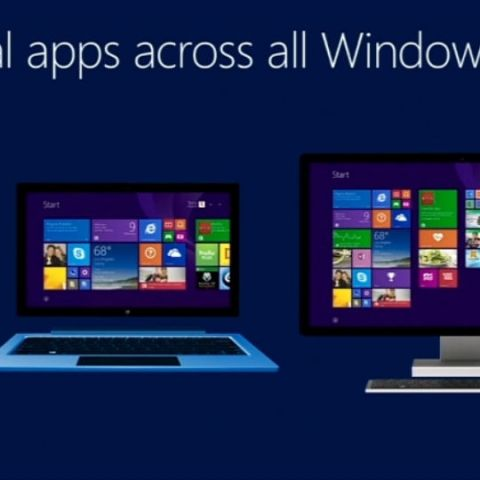 12 useful Universal Apps for Windows 10 users