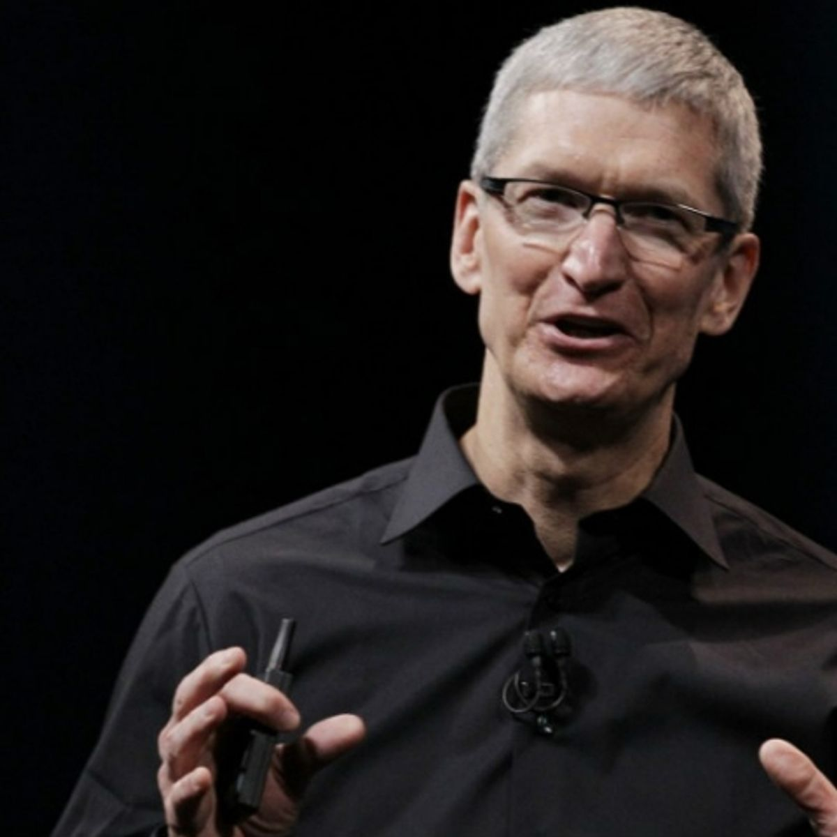 Apple to up the ante in Augmented Reality, reveals CEO Tim Cook