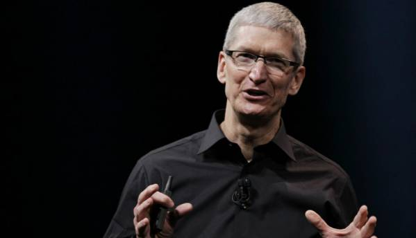 Apple CEO Tim Cook thinks technology to build quality AR glasses doesn't exist