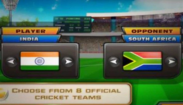 Reliance Games launches 2D and 3D mobile games for ICC Champions Trophy 2013