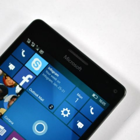 Microsoft finally confirms the death of Windows Phone