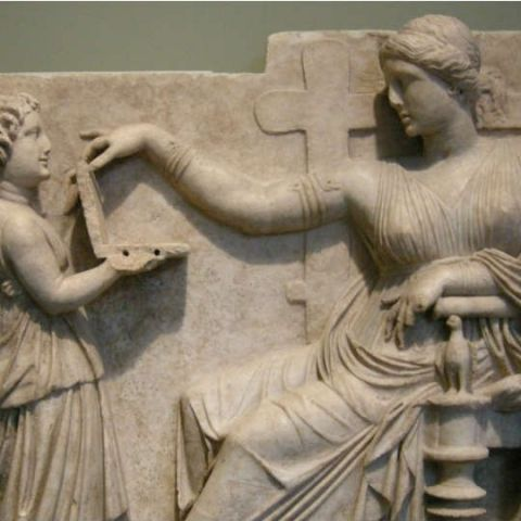 Did the Greeks invent a laptop in 100 B.C.?