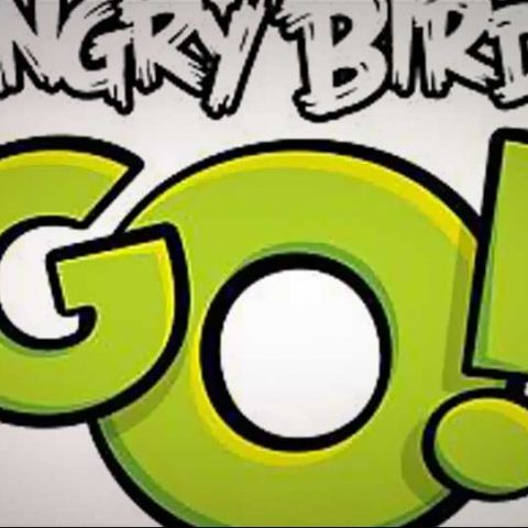 Rovio unveils teaser preview for Angry Birds Go! racing game