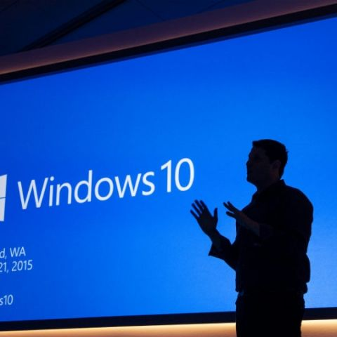 Microsoft rolls out Windows 10 update, fixes issues with Edge browser