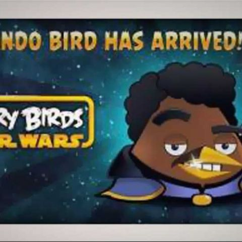 Angry Birds Star Wars gets cool new updates and power ups