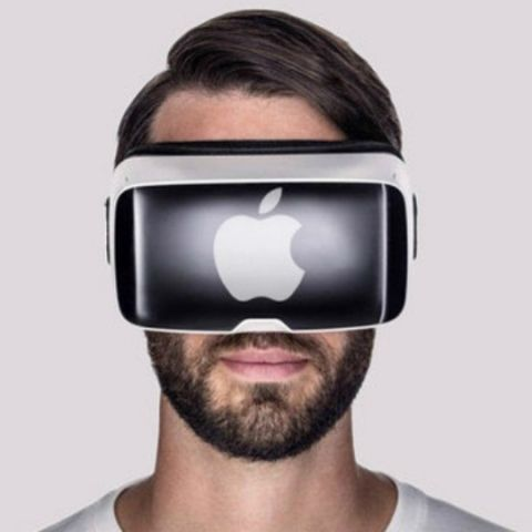 Why are we so interested in Apple's Virtual Reality deeds?