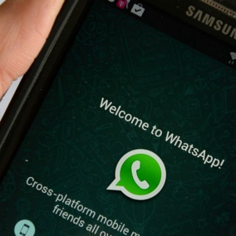 New WhatsApp update for Android brings new emojis