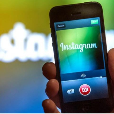 Instagram to let users know how many times a video has been viewed
