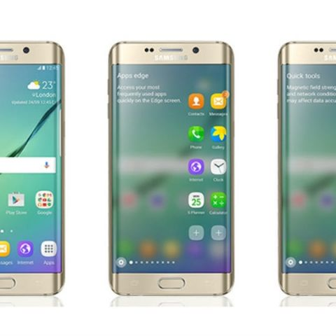 Samsung announces Android Marshmallow update for Galaxy S6, S6 Edge