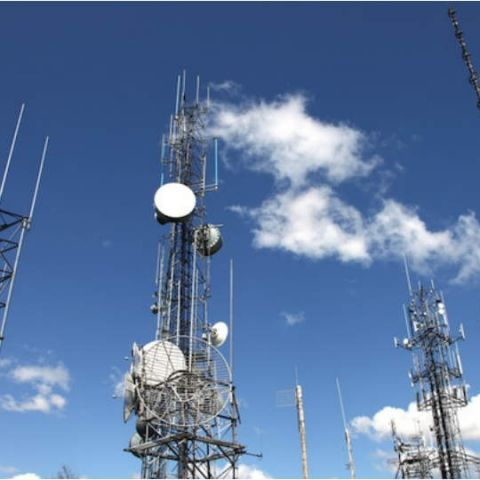 65,000 new mobile towers, 6.34 lakh new base stations installed between November 2016 and November 2018