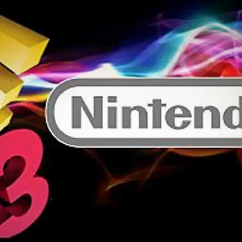 E3 2013: Nintendo unveils four new Wii U game titles, and not much else