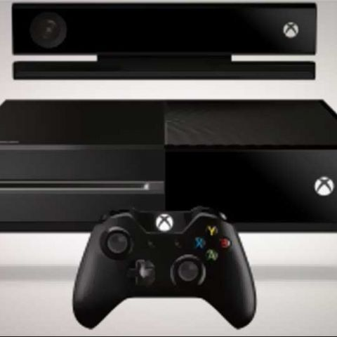 E3 2013: Microsoft reveals Xbox One game titles, Project Spark and more