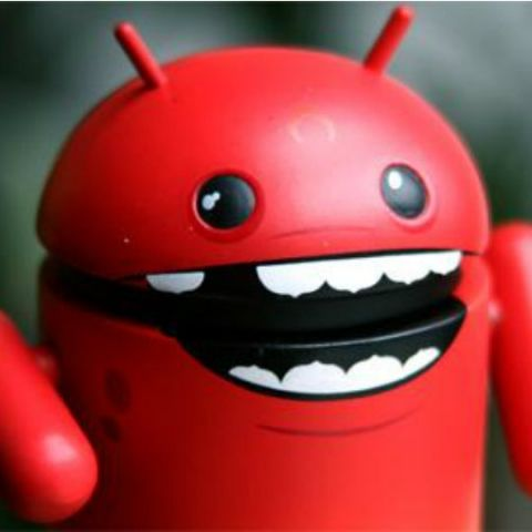 New Android malware spreads via SMS and can erase phone data