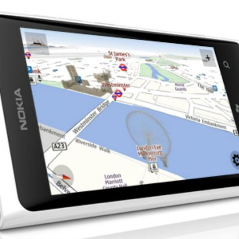 Here Maps drops support for Windows 10