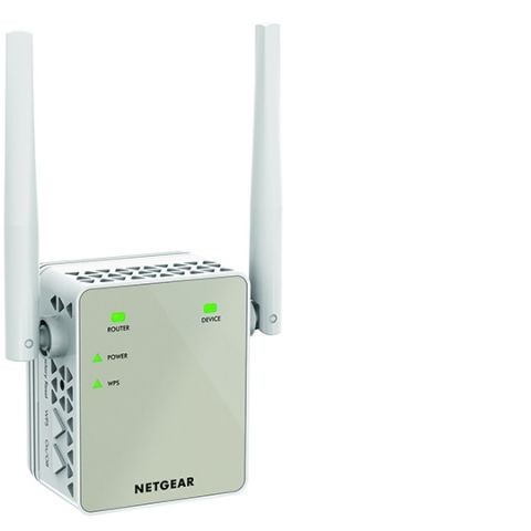 Netgear launches EX6120 dual-band Wi-Fi range extender at Rs. 5,500