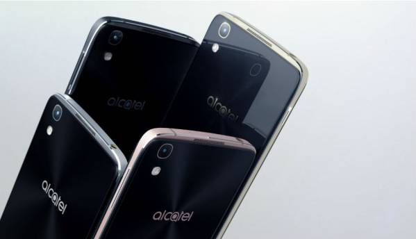 MWC 2017: Alcatel might launch five new smartphones including a modular one