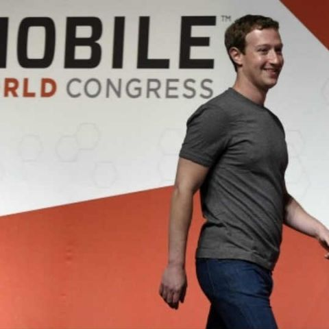 MWC 2016: Mark Zuckerberg announces Telecom Infra Project to further Internet.org plans