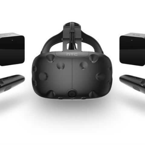 3ef872562bc3 HTC Vive VR headset up for pre-order in 24 countries
