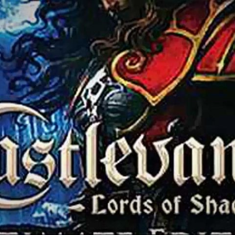 Castlevania: Lord of Shadows: Ultimate Edition announced for PC, due in August