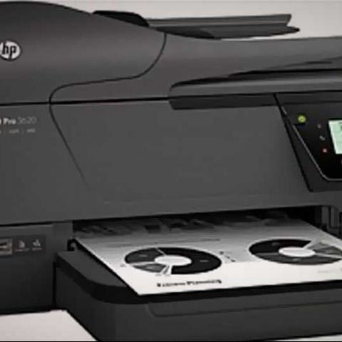 HP Officejet Pro 3610 and 3620 printers promise high efficiency, affordable running cost