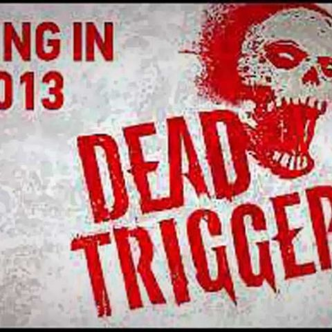 Dead Trigger 2 trailer shows off the power of the Nvidia Tegra 4