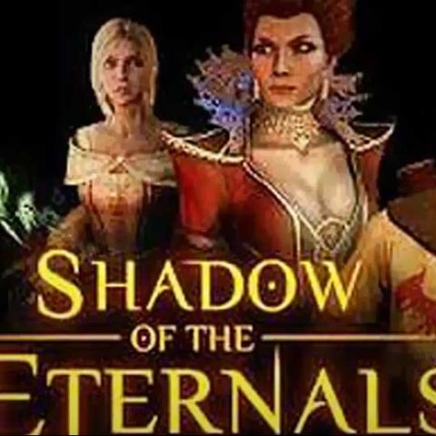 Horror game Kickstarter 'Shadow of the Eternals' temporarily cancelled