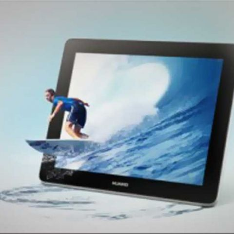 Huawei launches MediaPad 10 Link quad-core Jelly Bean tablet at Rs. 24,990