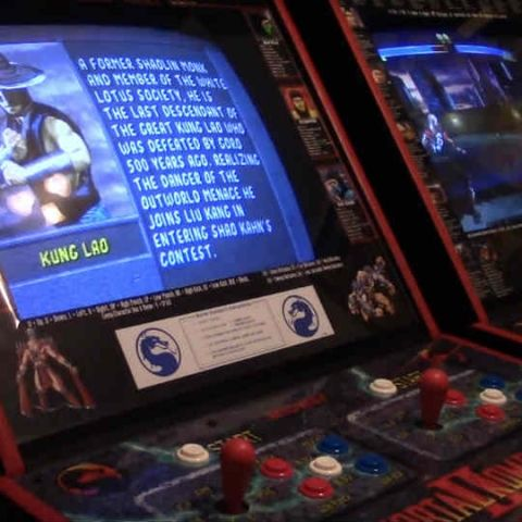 Over 20 years later, Mortal Kombat 1, 2, 3 still have secrets to uncover