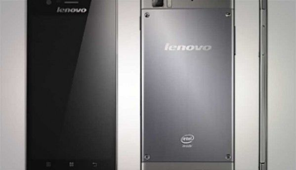 Lenovo launches Intel-based K900 and five other Android smartphones in India