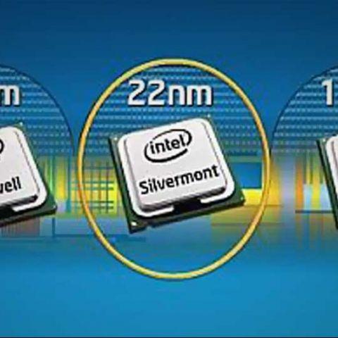 Intel showcases 'Bay Trail-T' Atom SoC platform with built-in LTE modem