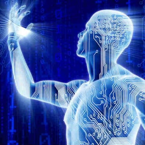 World on auto-pilot: Machine learning and the future