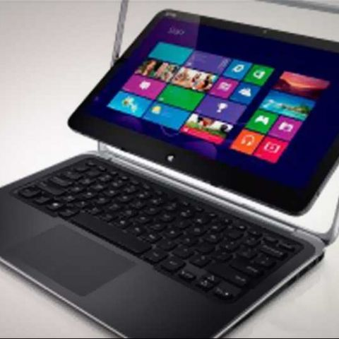 Computex 2013: Dell shows off XPS 12 Ultrabook, XPS 27 AIO and XPS 8500 desktop