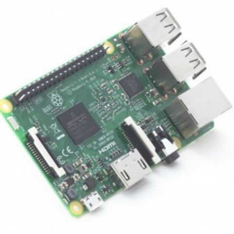 Raspberry Pi 3 with Wi-Fi and Bluetooth announced, priced at $35