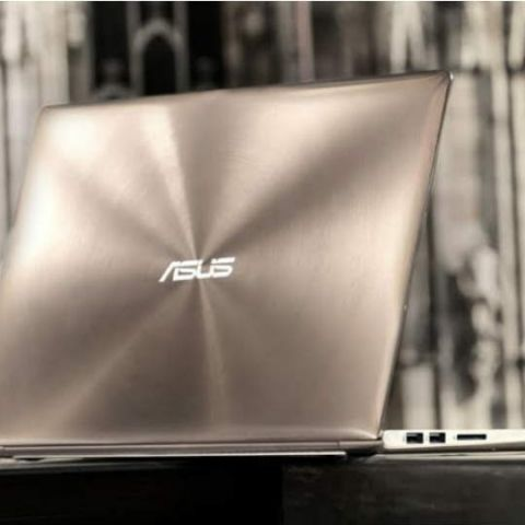 Asus Zenbook laptops launched in India, prices start at Rs. 55,490