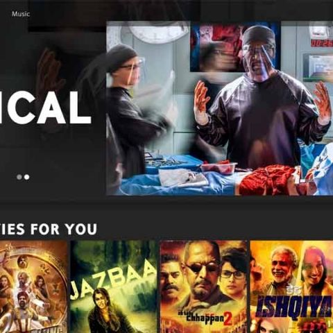 Vuclip launches video-on-demand online streaming service Viu in India