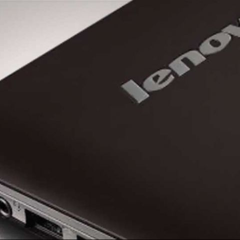 Lenovo launches Z400 and Z500 Windows 8 laptops in India