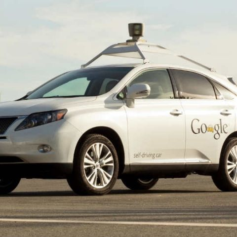 Can hackers be a real threat to autonomous vehicles?