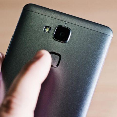 Researchers fool smartphone fingerprint sensors using inkjet printer