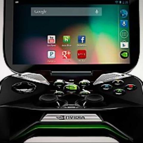 Digit goes hands-on with the NVIDIA Shield [Video]