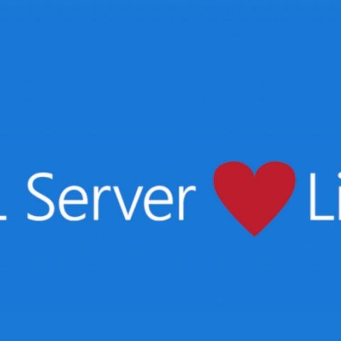 Microsoft bringing SQL Server to Linux