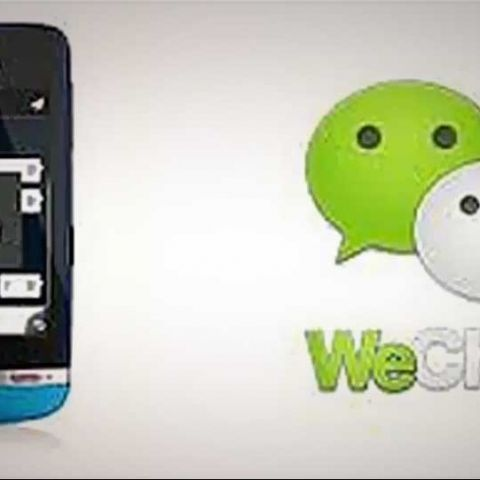 WeChat now available for Nokia Asha Touch smartphones