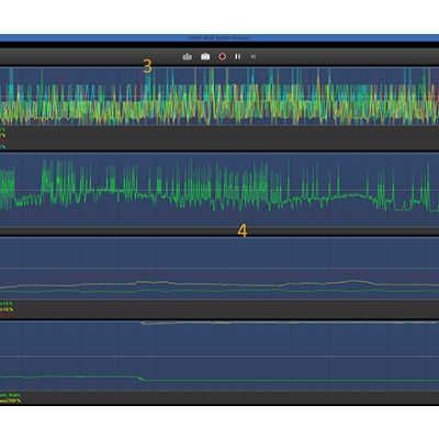 CPU-Bound Offline Analysis with Intel Graphics Performance Analyzers (GPA) - Platform Analyzer
