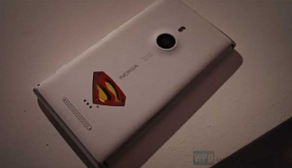 Nokia plans to launch limited edition Superman-themed Lumia 925