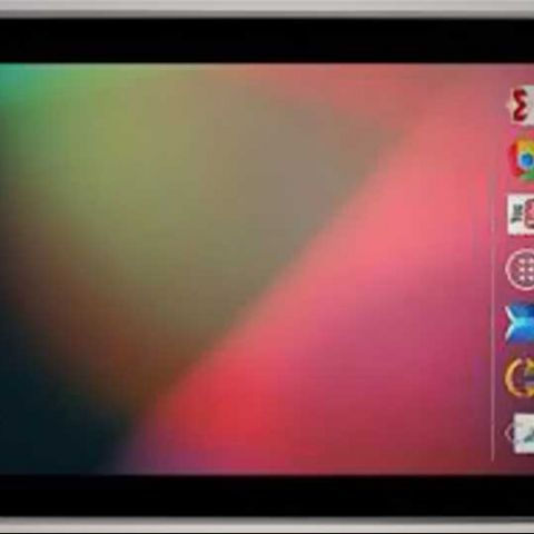 8GB Nexus 7 spotted online as a forthcoming item