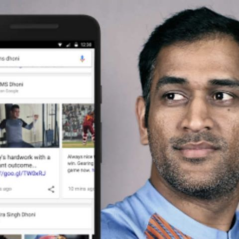 Google adds 2 new search features for ICC World T20 2016