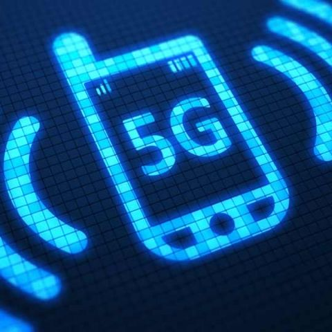 5G: The Internet  of the Future