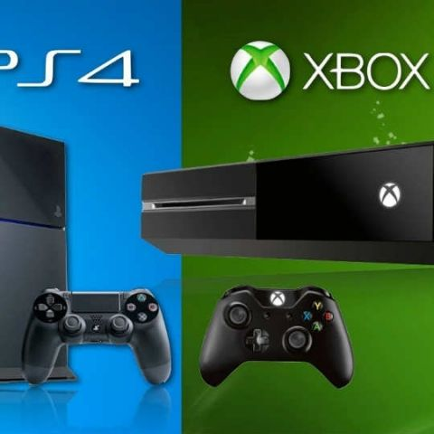 Microsoft announces Xbox and PlayStation cross-play