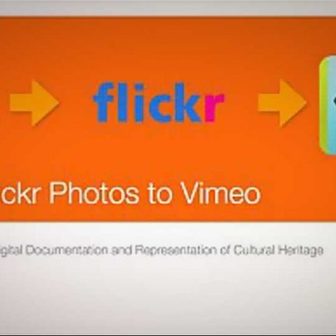 Flickr and Vimeo could be integrated with iOS 7: Reports