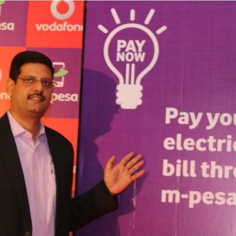 UPPCL allows users to pay electricity bills via Vodafone M-Pesa