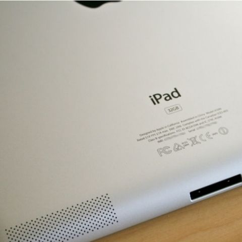 Apple iPad might be the first iOS device to ditch home button: Report
